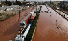 Грект 15 хүн амиа алдаж, орон даяар гашуудал зарлалаа
