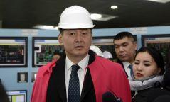 У.Хүрэлсүх: Засгийн газар хотын бүх айлыг эрчим хүчээр хангана