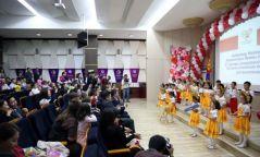 ХНХЯ-ны дэргэдэх 80 хүүхдийн цэцэрлэг нээлтээ хийлээ