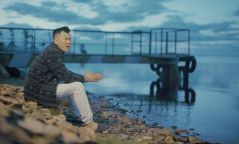 """""""Take off"""" хамтлагийн дуучин Э.Сүхжаргалын шинэ уран бүтээл  """"Бороо"""" дууны клипийг хүргэж байна"""