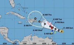 Карибын тэнгисийн арлууд томоохон шуурганд бэлтгэж байна