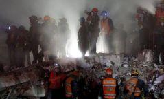 Мексикийн газар хөдлөлт:  Хэн ч миний өвдөлтийг  төсөөлж чадахгүй