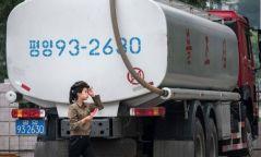 Хятад улс Хойд Солонгосын газрын тосны худалдааг хязгаарлаж, нэхмэлийн худалдааг хориглолоо