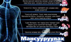 Инфографик: Мансууруулах бодис хэрэглэснээр арьсанд халдвар орж, булгаа үүснэ