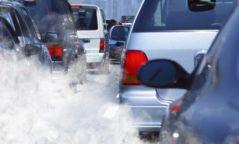 Тойм: Утаа ихээр ялгаруулж буй тээврийн хэрэгслийн гэрчилгээг хурааж, Багш нар ажил хаялт зарлахаа мэдэгдсэн өдөр