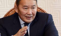 Х.Баттулга: Монголоо гэсэн сэтгэлтэй сайд гарч ирвэл хэдэн ч давхар дээлтэй байсан хамаагүй