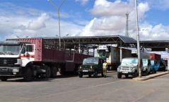 Монгол, Хятадын хилийн авто замын боомтууд ДӨРӨВ ХОНОГ амарна