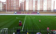 Азийн урьдчилсан шатны хөлбөмбөгийн тэмцээн Монголд болно