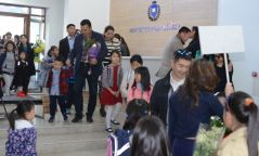 Дэлхийн жишиг сургалт- Монгол оюун