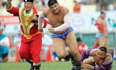 Монгол Улсын начин Серикт хоёр өрөө байр, 35 сая төгрөг гардууллаа