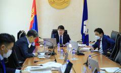 М.Халиунбат: Монголд үйлдвэрлэсэн гэх автобусны зохиогчийн эрхийн төлбөрт ₮1.8 тэрбумыг нэхэмжилсэн
