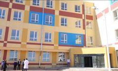 С.Амарсайхан: Увс аймгийн 50 ортой эмнэлгийн барилгыг улсын комисст гурав хоногийн дотор хүлээлгэн өгөх хэрэгтэй