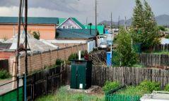 ХУД, БЗД-ийн гэр хорооллын 2,000 айлын нүхэн жорлонг стандартад нийцүүлэн сольжээ