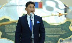 Монгол Улсын Ерөнхийлөгч НҮБ-ын Ерөнхий Ассамблейн чуулганд оролцохоор эх орноосоо мордлоо