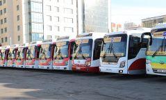 Сургуулийн 37 автобус сурагчдад үйлчилнэ