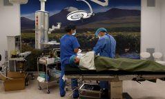 Сонгинохайрхан дүүргийн нэгдсэн эмнэлэг амбулаторийн 28 төрлийн тусламж, үйлчилгээ үзүүлж байна