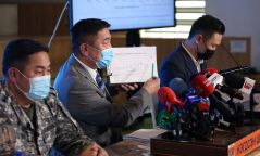 Н.Сугар: Гуравдугаар тунд хамрагдсан иргэд коронавирусийн халдвар авч байна гэдэг ташаа мэдээлэл