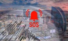 Улаанбаатар хот орчимд нийт 754 удаа газар хөдөлжээ