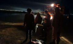 Амиа хорлохоор голын ус руу орсон 19 настай эрэгтэйг аварчээ