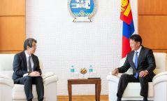 Монгол, Японы дипломат харилцаа тогтоосны 50 жилийн ойг тэмдэглэнэ