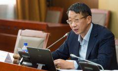 Л.Энх-Амгалан: Монгол Улсын Их сургуулийн нэрний давхардлыг арилгах асуудлыг хуулийн хүрээнд шийдүүлнэ