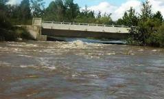 Сэлэнгэ аймагт айлын гэр усанд автаж, 13 иргэнийг аюулгүй болгожээ