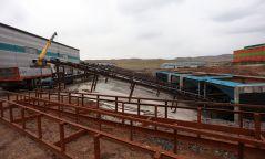 """Ж.Батбаясгалан: """"Таван толгой түлш"""" ХХК-ийн зүүн бүсийн үйлдвэрийг аравдугаар сарын 1-нд үйлдвэрлэлийн горимд шилжүүлнэ"""