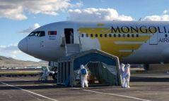 Сөүл-Улаанбаатар чиглэлийн нислэгээр 257 зорчигч ирлээ