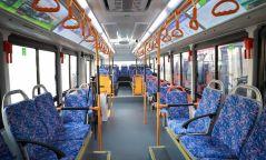 Хот хоорондийн нийтийн тээвэрт шинэ чиглэл нэмэгдлээ