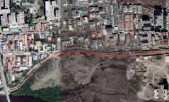 Их Монгол Улсын болон Зайсангийн гудамжийг холбосон авто замын сүлжээ бий болгосноор түгжрэл буурна