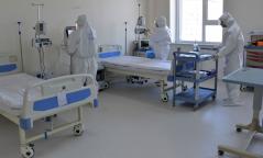 Эмнэлгийн ор зохицуулах баг маш хүнд, хүнд болон хүндэвтэр өвчтөнийг хэвтүүлэхэд анхаарч ажиллана