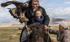Фото: Монгол орны баруун хязгаарт авсан гэрэл зураг тэргүүн байр эзэллээ