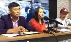 """ШУУД: """"Central Asia Mining"""" компани хууль зөрчиж байна"""
