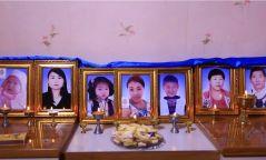 Гэр бүлийн долоон хүн амиа алдсан ослын талаар шинэ нотлох баримт олджээ