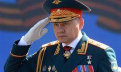 Сергей Шойгу пүрэв гаригт Монголд айлчилна