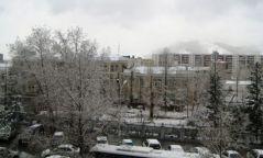 СЭРЭМЖЛҮҮЛЭГ:Нойтон цас орж, сэрүүснэ