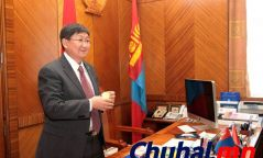 Ч.Хүрэлбаатар:Монголыг оффшор бүсээр зарлаагүй
