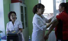 Жолооч шалгагч нар томуугийн вакцинд хамрагдлаа