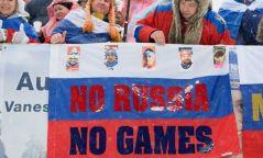 Oросын үндэсний телевиз өвлийн олимпын тоглолтыг дамжуулахгүй гэв