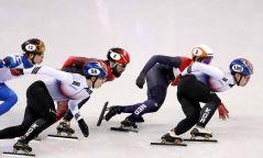 Японоос анх удаа өвлийн олимпийн тамирчинаас сэргээш илэрлээ