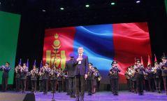 МАХН-ын II их чуулганд 1044 төлөөлөгч оролцож байна