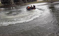 """""""Хэрлэн"""" голд живж байсныг эсэн мэнд аварчээ"""