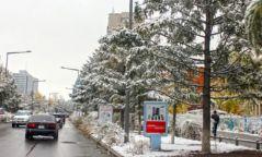 Зүүн аймгуудын нутгаар цас орж, цасан шуурга шуурна