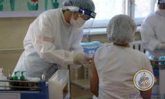 Баянзүрх дүүрэг вакцинжуулалтаараа тэргүүлж байна