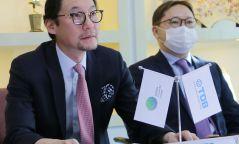 Худалдаа, хөгжлийн банк нь НҮБ-ын Уур амьсгалын ногоон сангийн Монгол дахь үндэсний итгэмжлэгдсэн байгууллага боллоо