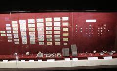 """Монголбанкны эрдэнэсийн сангийн дэргэд """"Мөнгөн тэмдэгтийн танхим"""" нээлээ"""