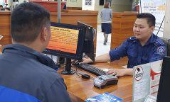 Цагдаагийн тодорхойлолт авах үйлчилгээний төлбөрийг банкны картаар төлөх боломжтой болжээ