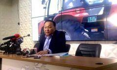 """Д.Батбаатар: """"Петро Чайна Дачин Тамсаг Монгол ХХК"""" хууль зөрчиж байна"""