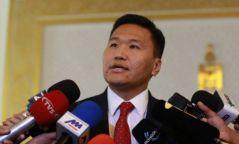 Т.Аюурсайхан: Гадаад орчин дахь Монгол Улсын нэр хүнд эгзэгтэй, ноцтой нөхцөл байдалтай байна