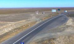 Улаанбаатар-Дархан чиглэлийн авто замын ажлын нээлт энэ сарын 17-нд болно